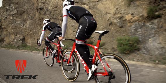 จักรยาน TREK
