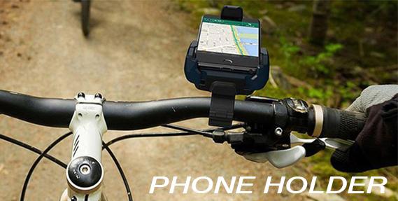 แท่นยึดโทรศัพท์ จักรยาน