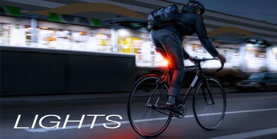 ไฟ จักรยาน