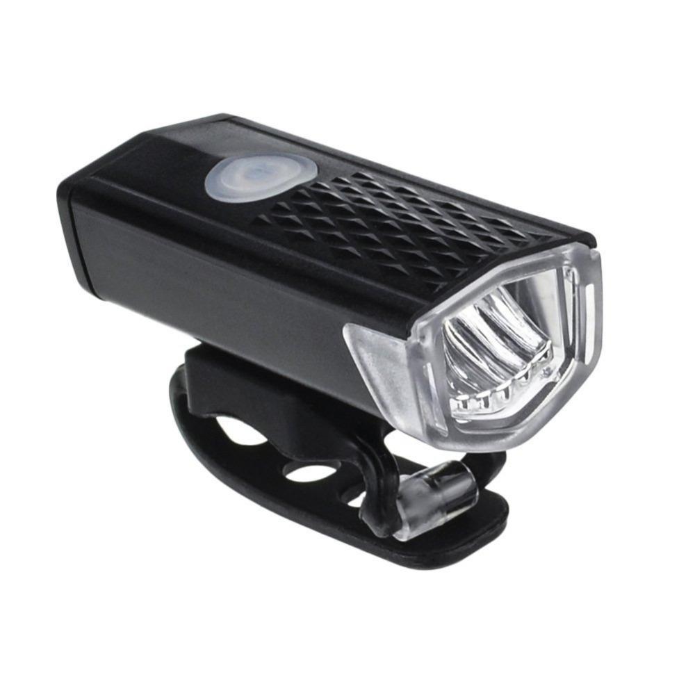ไฟหน้าจักรยาน Front Light LED TP-600955