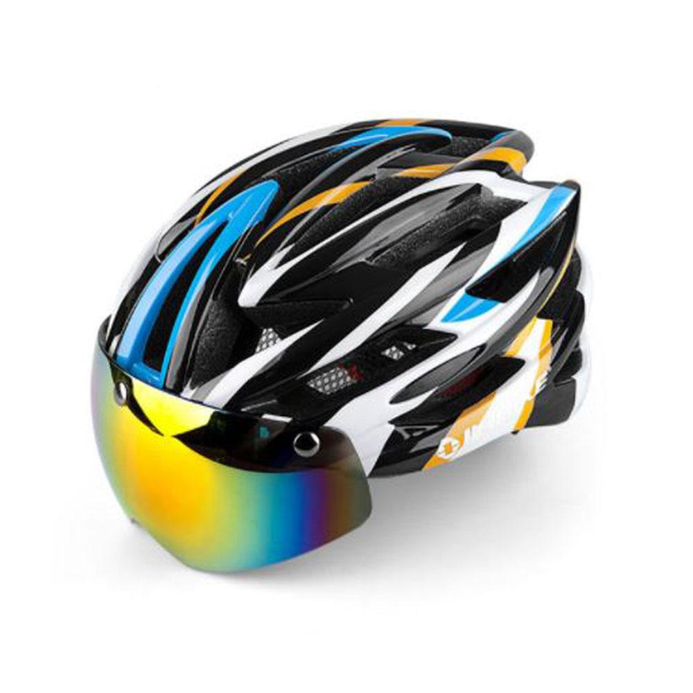 หมวกจักรยาน INBIKE IH16710