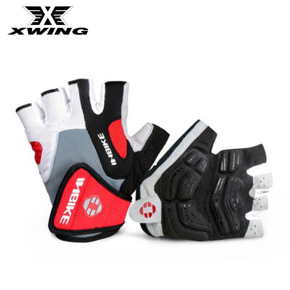 Half Finger Glove