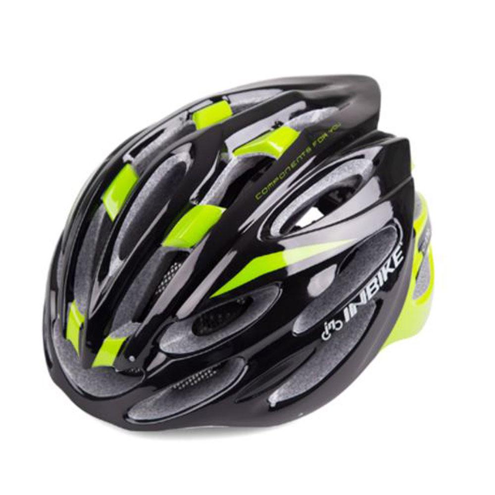 หมวกจักรยาน INBIKE H062